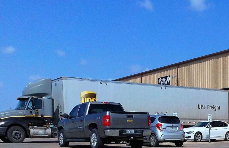 Brownsville Trade Center warehouse space leasing Brownsville Texas