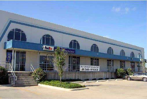 now leasing Veterans Trade Center Brownsville