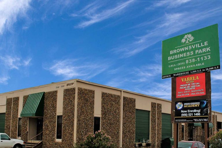 Oakcrest Management Warehouse Leasing