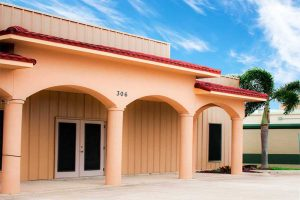 Retail space for lease Mission TX