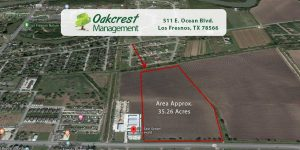 Los Fresnos Texas land for sale