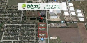 Land offered for sale in Brownsville Texas