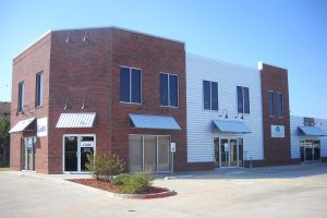 Available Retail space in Burleson Texas