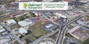 Oakcrest Management Land For Sale