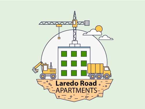 Apartments for lease Laredo Texas
