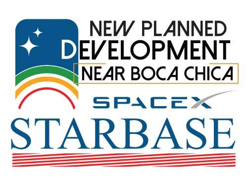 SpaceX development